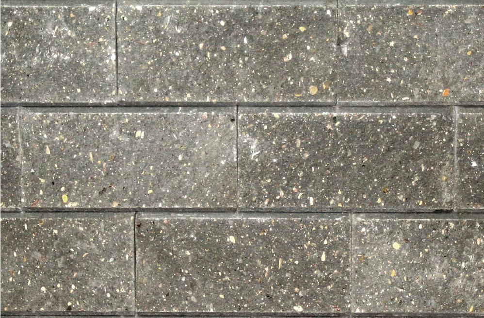 Novabrik Charcoal Mortarless Stones