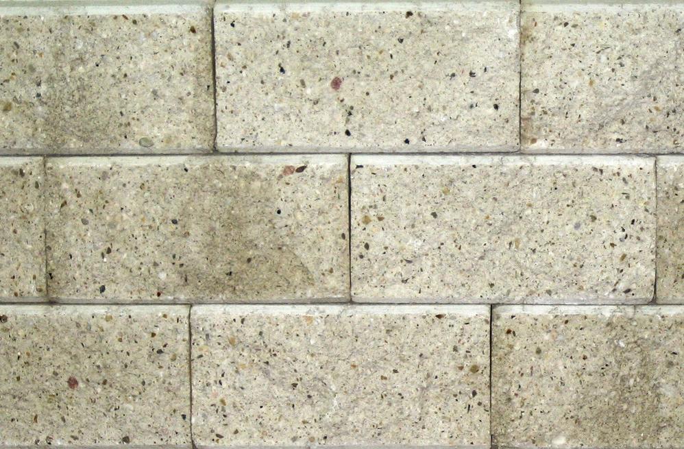 Novabrik Light Cream Mortarless Stones