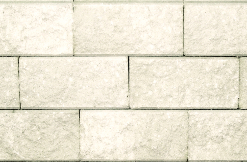 Novabrik Marble White Mortarless Bricks