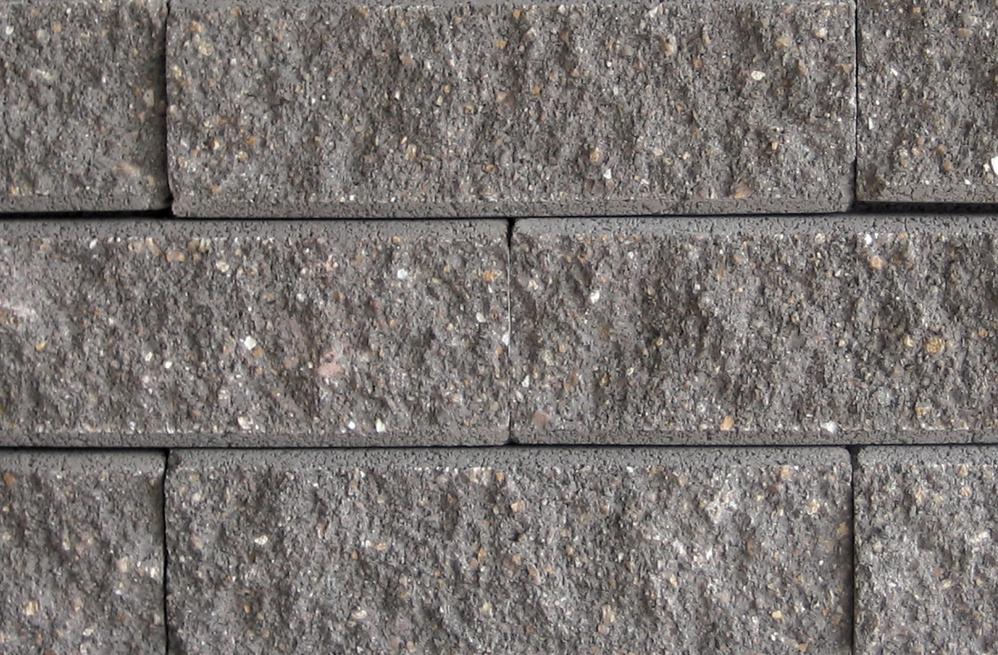 Novabrik Aspen Gray Mortarless Bricks