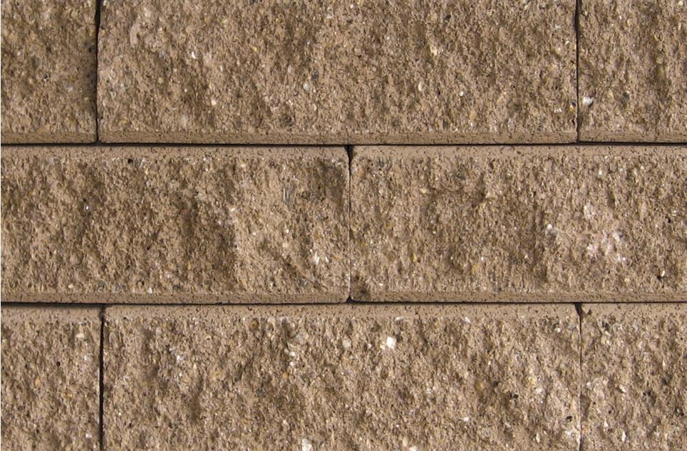 Novabrik Colonial Brown Mortarless Bricks