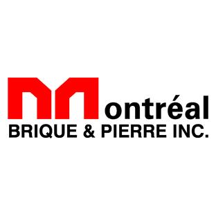 Montréal Brique & Pierre logo